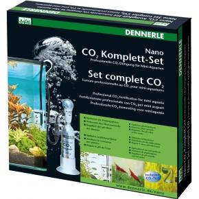 DENNERLE Set complet CO2 pour nano-aquarium