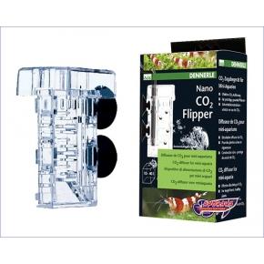 Diffuseur CO2 mini aquarium DENNERLE Nano CO2 Flipper
