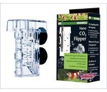 Diffuseur CO2 mini aquarium DENNERLE Nano CO2 Flipper