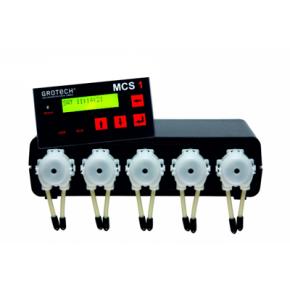 GROTECH Pompe doseuse USB EP5 + MCS1