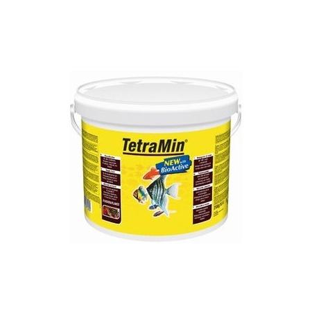TETRA Tetramin Flocons 10 litres