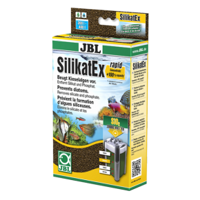 JBL SilikatEX Rapid - Anti silicate - 400 g