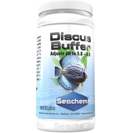 SEACHEM Discus Buffer - 250 g