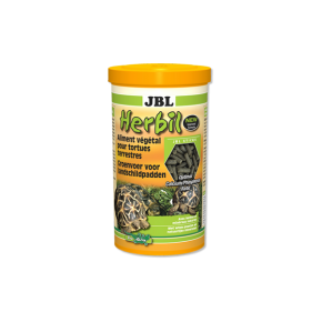 JBL Herbil, nourriture principale tortues - 250 ml
