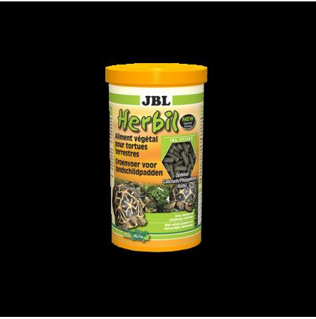 JBL Herbil, nourriture principale tortues - 250 ml