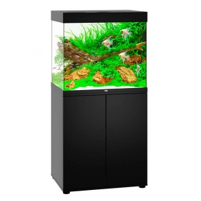 Aquarium Juwel Lido 200 LED + Meuble - Noir