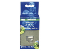 DENNERLE CO2 Mini-Pot Diffusion Crystal Line pour 125L