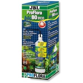 JBL Kit CO2 Proflora Bio80 eco