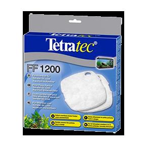 TETRA Ouate synthétique filtrante (x 2) pour TETRA TetraTec EX 1200