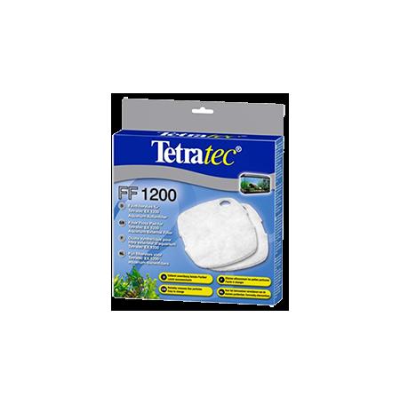 TETRA FF1200 - Ouate Synthétique pour Filtre Tetra EX 1200
