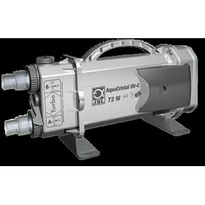 JBL AquaCristal UV-C 72 Watts série 2