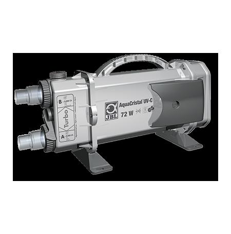 JBL AquaCristal UV-C 72 Watts série 2 - Filtre UV