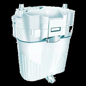 DENNERLE Scaper's Flow - Filtre pour Aquarium jusqu'à 120 L