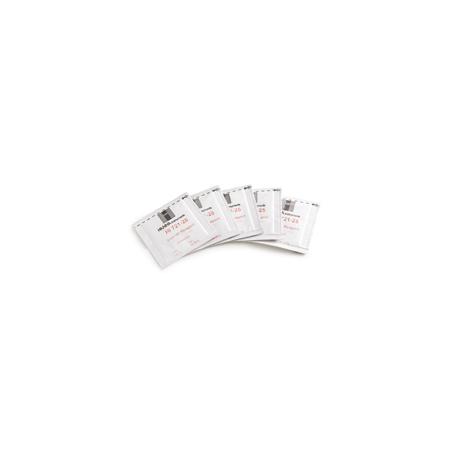 HANNA Reactifs Mini-photomètre Fer - 25 sachets