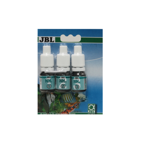 JBL NH4 Ammonium - Recharge