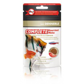 DENNERLE Complete - Nourriture poissons 100ml