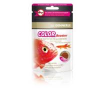 DENNERLE Color Booster 100 ml Aliment colorant pour poissons d'ornement