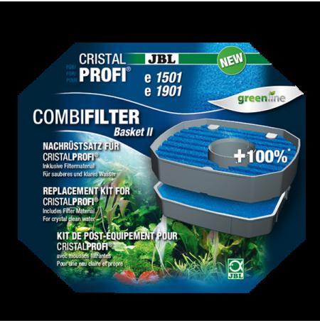 JBL Combi Filter Basket II CPe pour e1501-2/1901-2 - Panier Optimisé