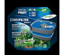 JBL Combi Filter Basket II CPe pour e1501/1901 - Panier Optimisé