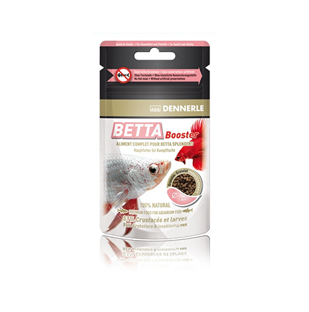 DENNERLE Betta Booster - 30 ml