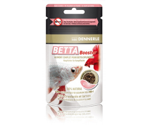 DENNERLE Betta Booster 30ml Aliment pour Betta Splendens
