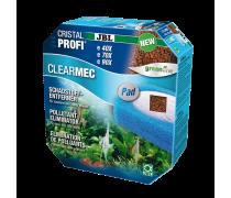 JBL ClearMec Plus Pad pour filtres CristalProfi e401-2/701-2/901-2