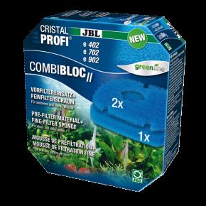 JBL CombiBloc II pour filtres CristalProfi e402/702/902