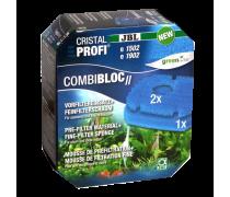 JBL CombiBloc II pour filtres CristalProfi e1502/1902