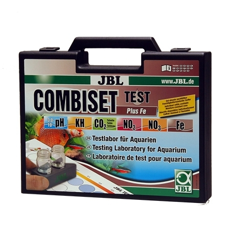 JBL CombiSet 5 Tests +Fer