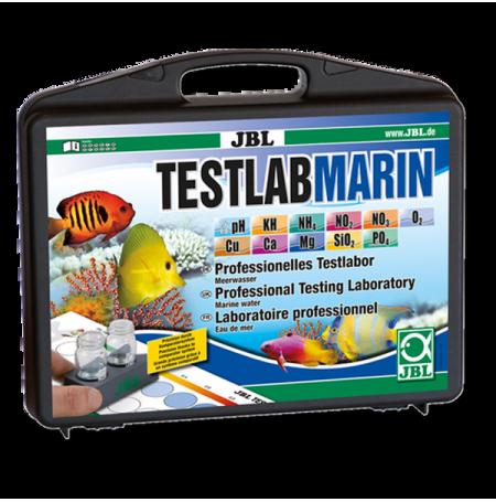 JBL Testlab Marin - Malette 11 tests d'eau de mer