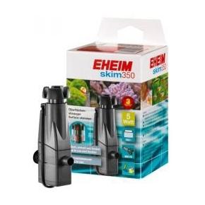 EHEIM Filtre interne Skim 350 - Débit 300l/h - Pour aquarium 30litres