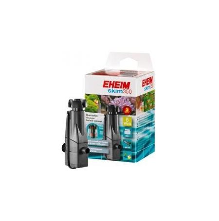 EHEIM Skim 350 - Filtre de surface pour aquarium jusqu'à 30 L