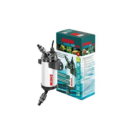 EHEIM Stérilisateur UV Reeflex 350, 7 Watts, 400l/h