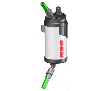 EHEIM Stérilisateur UV Reflex 350 - 7W - 400l/h