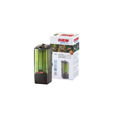 EHEIM PickUp 45 - Filtre pour Aquarium jusqu'à 45 L