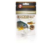 DENNERLE Cookies SpecialMenu, 250ml - Nourriture poissons de fond