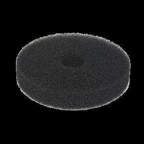 AQUA NOVA Mousses de rechange noire - Pour filtre NPF-20-30