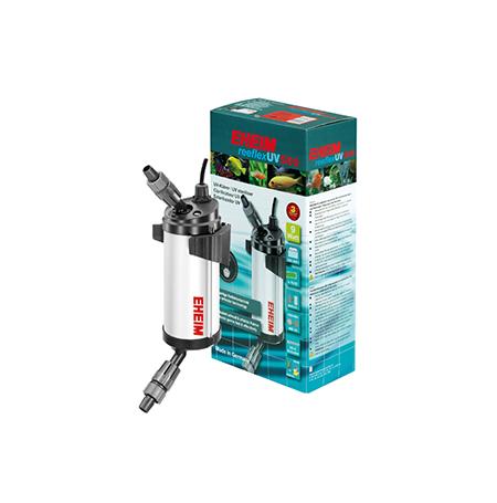 EHEIM Reeflex 500 - Stérilisateur UV pour aquarium jusqu'à 500 L