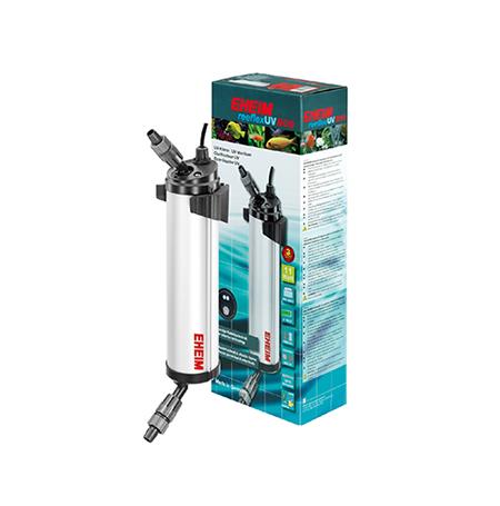EHEIM Reeflex 800 - Stérilisateur UV pour aquarium jusqu'à 800 L