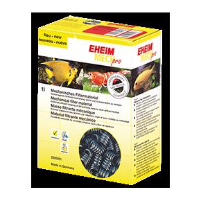 EHEIM MECH Pro Masse de filtration mécanique spirales  1 litre