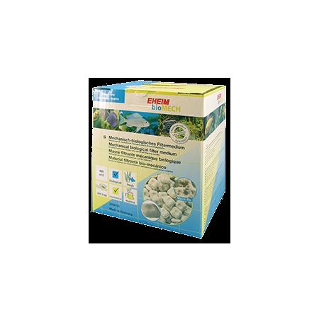 EHEIM BioMECH Masse Filtrante Mécanique Biologique - 5 Litres