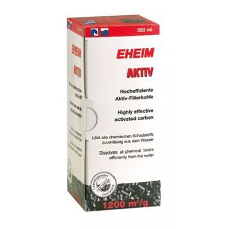 EHEIM Aktiv Charbon Actif - 250 ml