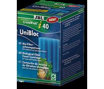 JBL UniBloc CP i Cartouche recharge mousse pour JB CristalProfi i40