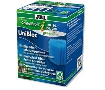 JBL Unibloc CPi 80-200 Mousse pour filtre CristalProfi (greenline) de i60 à i200