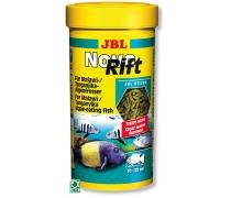 JBL NovoRift Nourriture en sticks pour cichlidés Afrique Est 250 ml