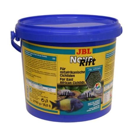 JBL NovoRift  5,5 litres Nourriture cichlidés Afrique Est