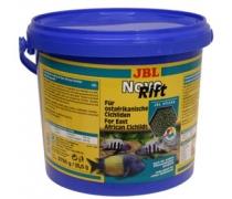 JBL NovoRift Nourriture en sticks pour cichlidés Afrique Est 5,5L