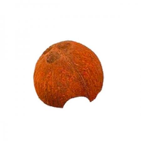 JBL Cocos Cava 1/2 M Grotte en écorce de noix de coco