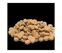 JBL NovoTab pour poissons d'ornement (400 pastilles) 250 ml