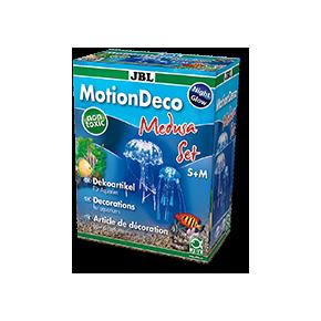 JBL Méduse de décoration MotionDeco S + M bleu